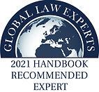 GLE Handbook 2021 - Recommended Expert.j