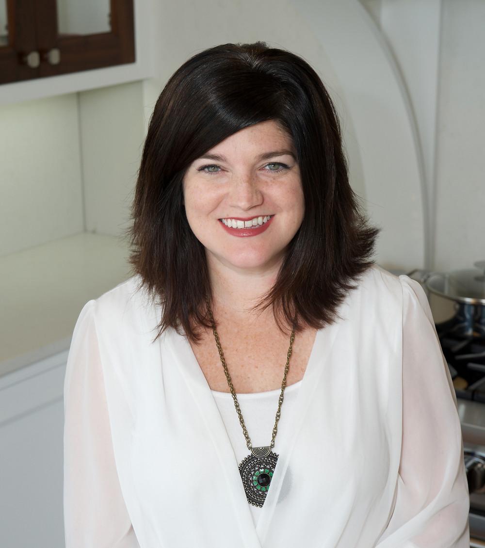 Jenny Lyons of Dove Studio