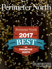 Perimeter North Best of 2017