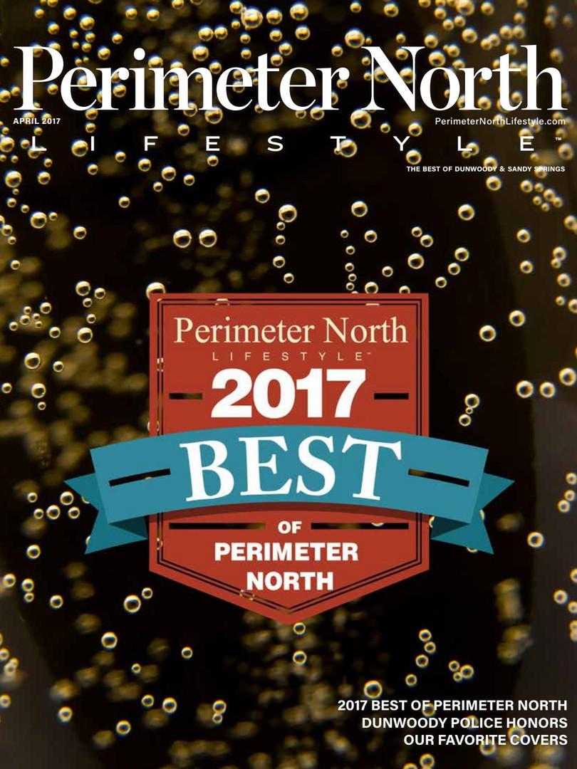 Perimeter North Best of 2017