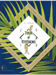Junior League of Atlanta Tour of Kitchens 2018