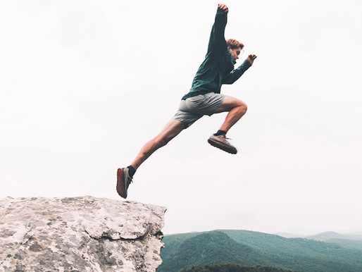 10 Ways to Cultivate Fearlessness