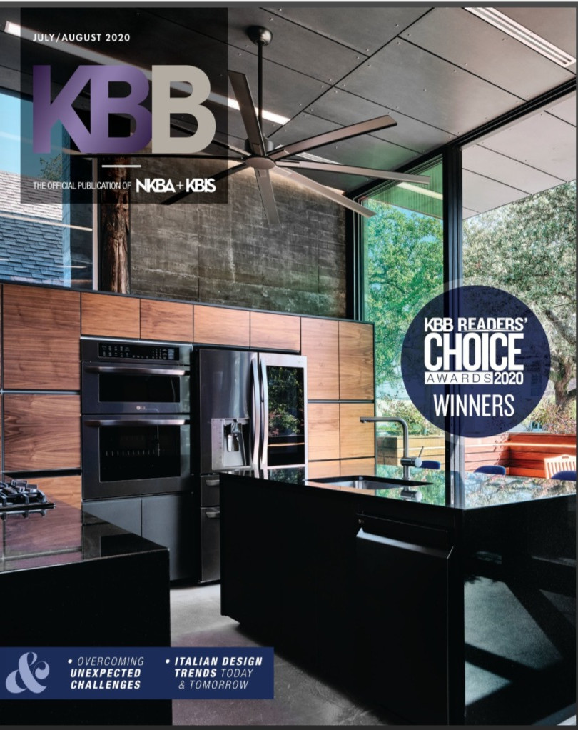 National Kitchen and Bath Association Readers Choice Awards