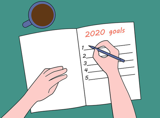 Beyond Resolutions: The Complete Guide to Achieving Your New Year Goals