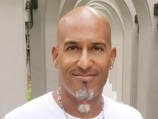 Thai Buddhist monk, MMA, Jung's Archetypes, Instagram, AI & VR relationships. (Ep. 03: Garth Sam)