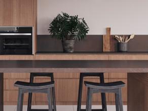 4 Trendy Kitchen Countertops for 2021