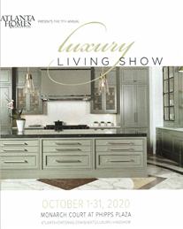 Atlanta Homes & Lifestyles Luxury Living Show