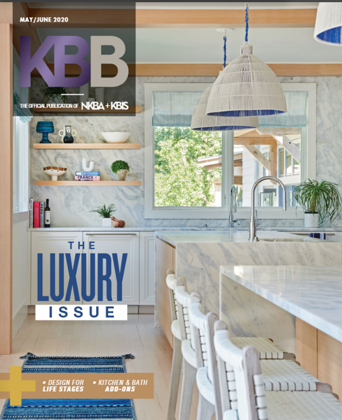 National Kitchen and Bath Association Luxury Issue