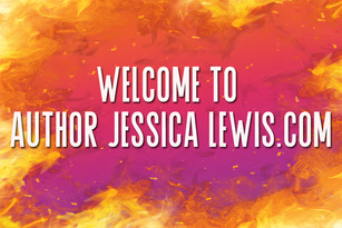Welcome to authorjessicalewis.com