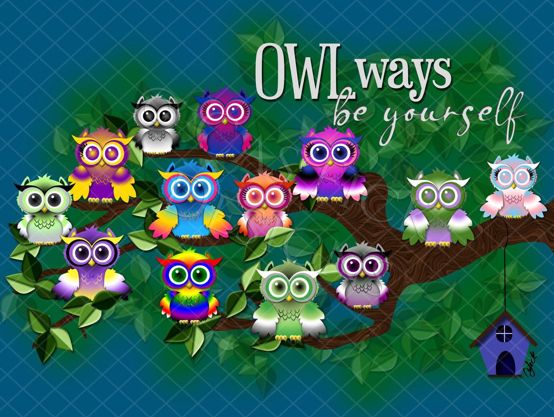 OWLways be Yourself watermarkedl crop.jp