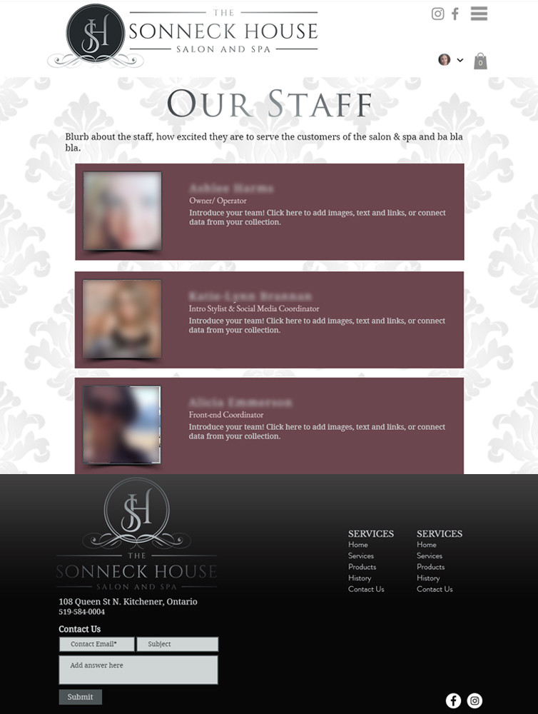 Out Staff