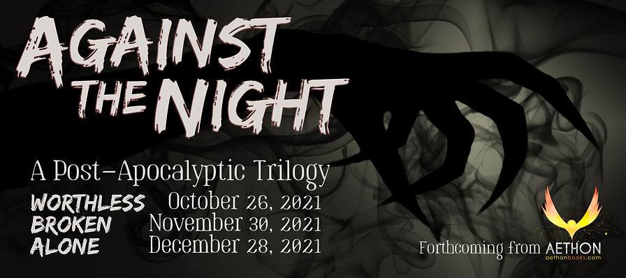 darklaw hand series title banner updated