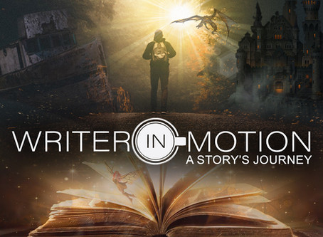 Writer-In-Motion