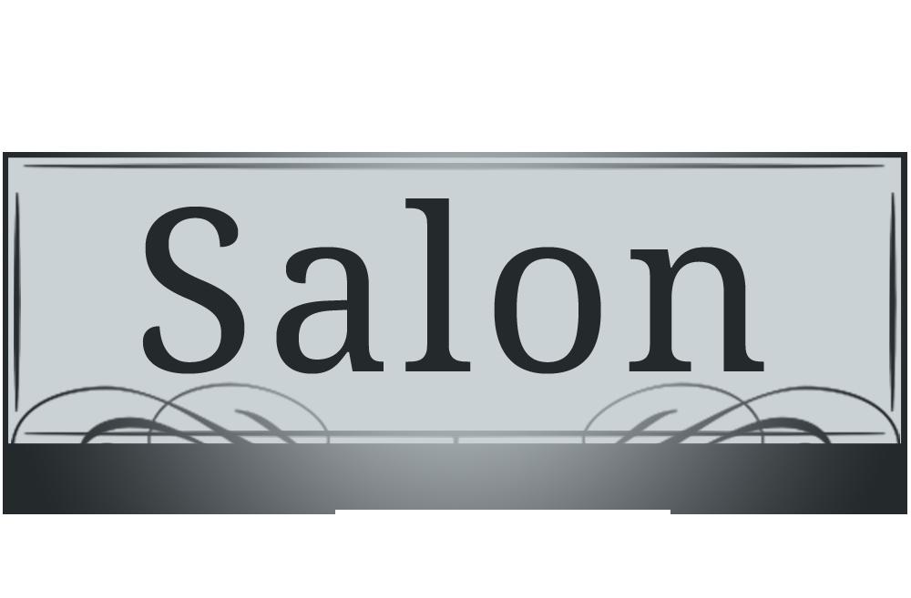 SH button design salon