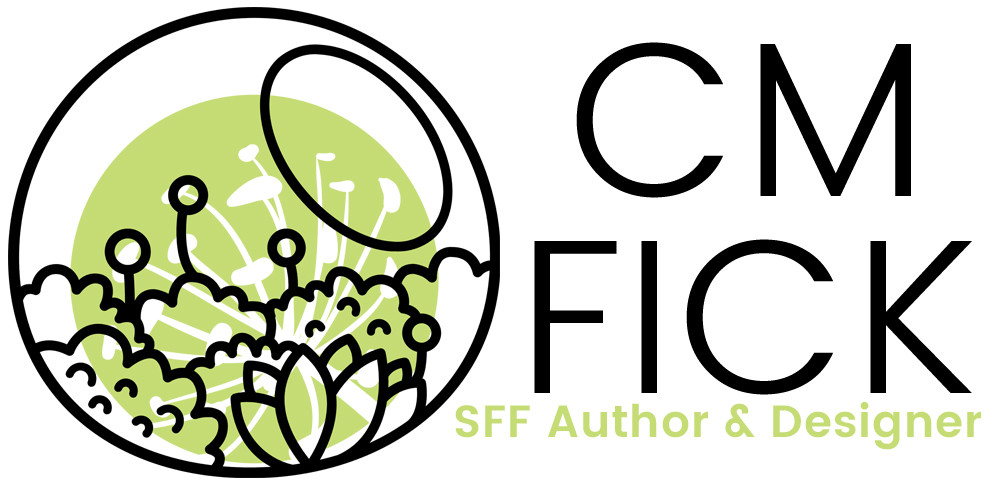 CM Fick main logo