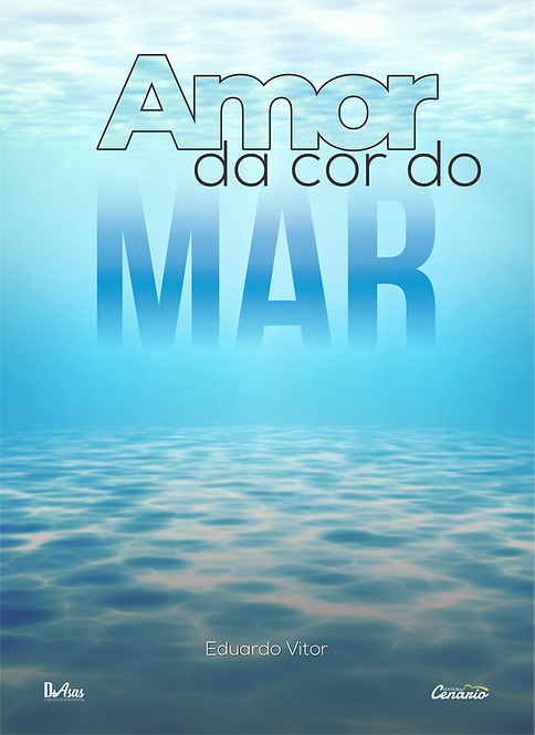 Amor da Cor do Mar