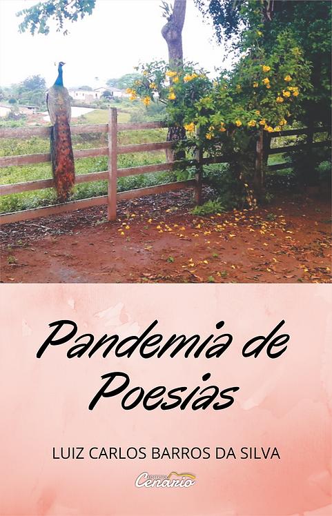 Pandemia de Poesias