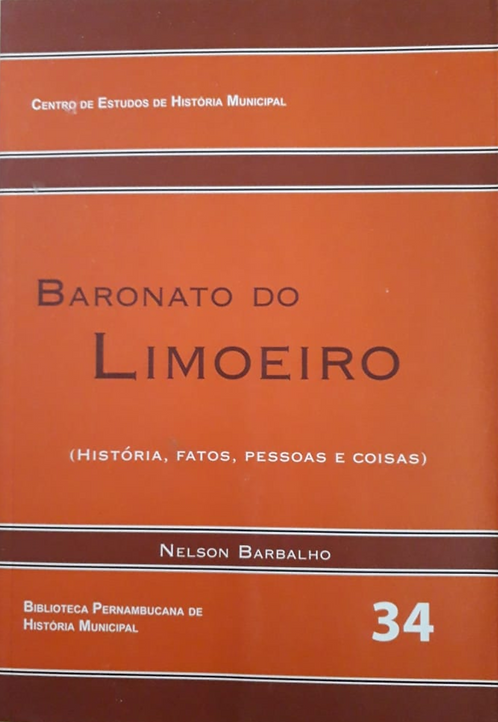 Baronato do Limoeiro