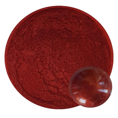 Gypsy Red 2 Tone Mica Pigment Powder 21g Le Rez
