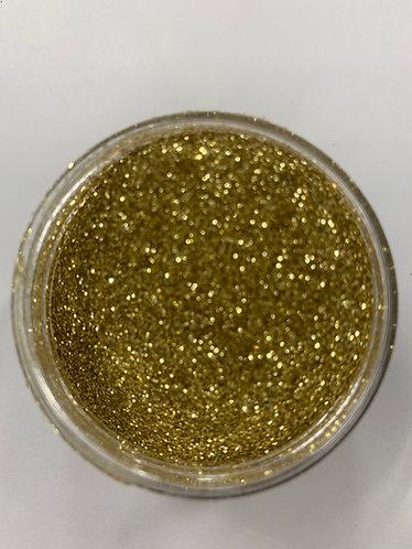 Gold Spark Le'Rez Ultra Fine Glitter Powder