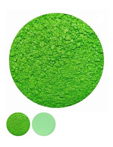 Apple Luster Powder, Colour Passion