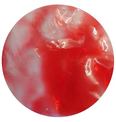 Cranberry Transparent Liquid Pigment Tint, Le'Rez