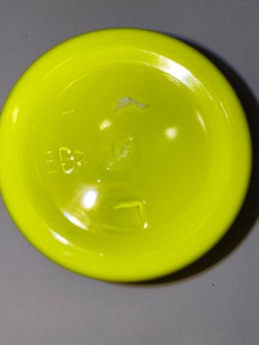Fluro Yellow Epoxy Paste LeRez 50g