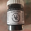 Thumbnail: Black Pearl Pearlescent Pigment Powder T 60ml Le Rez