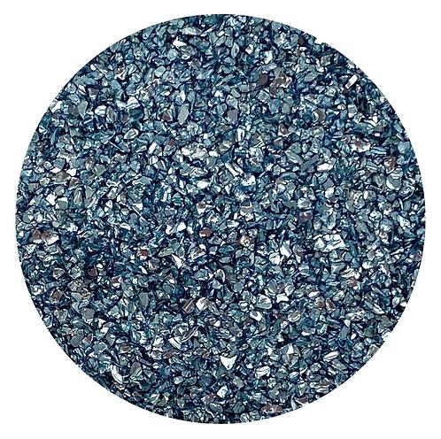 Pebble Sea Glass Glitter, Colour Passion