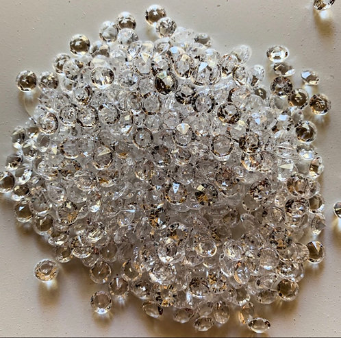 Diamonds 6mm Acrylic Colour Passion