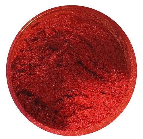 Sangria Pearlesque Pigment Powder T 50g Le'Rez