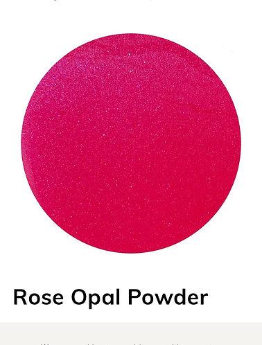 Rose Opal Powder, Colour Passion