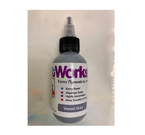 ArtWorks Epoxy Pigment - Vessel Grey