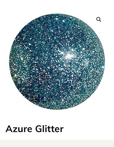 Azure Glitter, Colour Passion