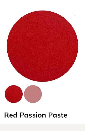 Red Passion Paste, Colour Passion