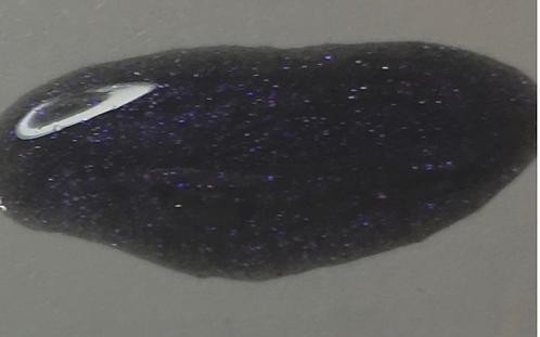 Plum Surprize Shimmery Pigment Powder O 21g Le Rez