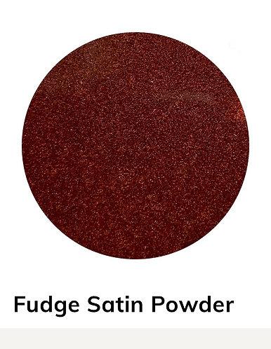 Fudge Satin Powder by Colour Passion