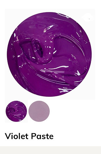 Violet Paste, Colour Passion