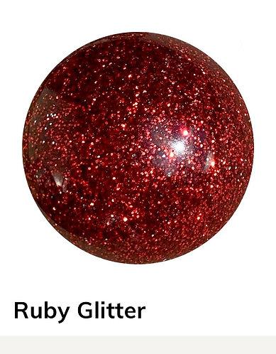 Ruby Glitter, Colour Passion