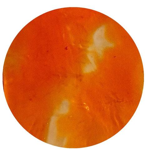 Candied Orange Transparent Liquid Tint, Le'Rez