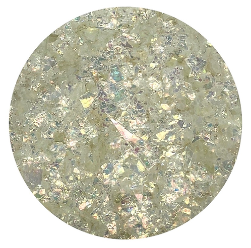 Mother of Pearl Flake , Colour Passion
