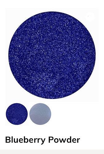 Blueberry Pigment Powder, Colour Passion