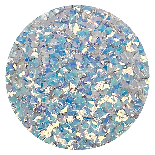 Opal Diamond Glitter, Colour Passion