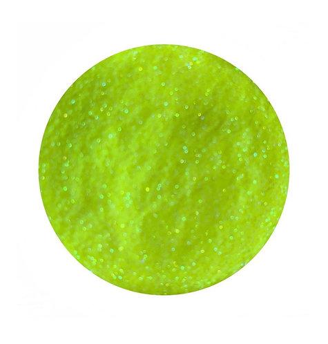"Fluro Yellow ""Sparkle"", 15gm Colour Passion"