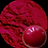 Thumbnail: Warm Magenta Pearlescent Pigment Powder 50ml Le Rez