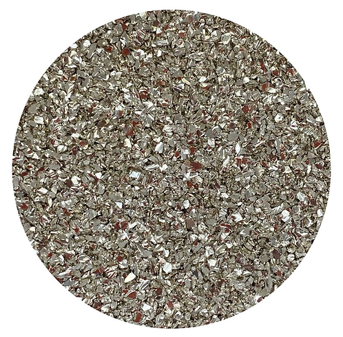 Chiffon Glass Glitter, Colour Passion