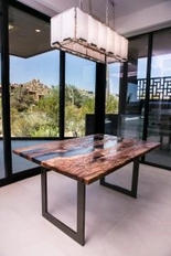 iCoat Products river table