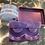 Thumbnail: Rose Gold Violet Chameleon Powder 10gm LeRez