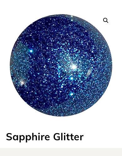 Sapphire Glitter, Colour Passion
