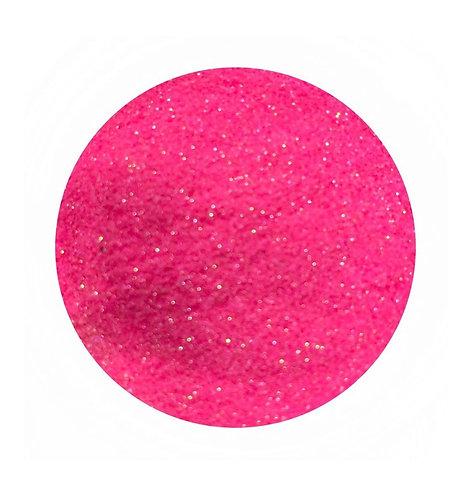 """Fluro Pink """"Sparkle"""", 15gm Colour Passion"""